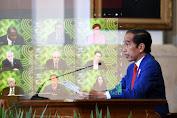 Presiden Jokowi Dorong Kerja Sama Global Tangani Pandemi Covid-19