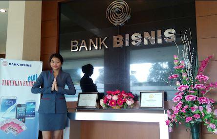 Alamat Lengkap dan Nomor Telepon Kantor Bank Bisnis Internasional di Jakarta