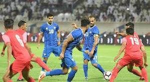 بهدف وحيد منتخب الكويت يحقق الفوز على منتخب نيبال في تصفيات آسيا المؤهلة لكأس العالم 2022