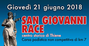 San Giovanni Race 7K