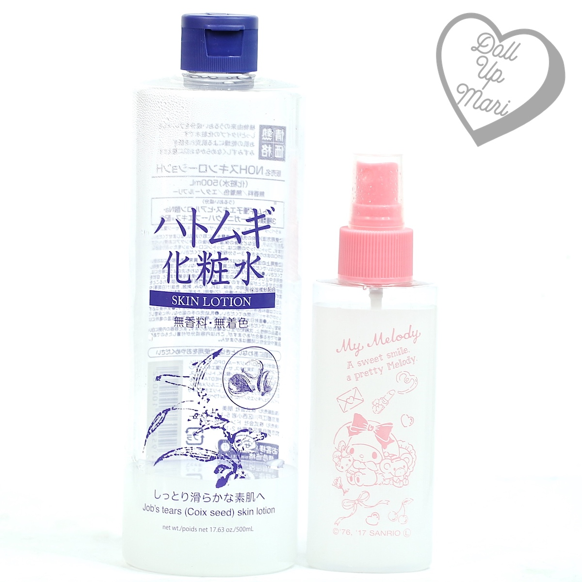 Pack Shot of Don Quijote NOH Skin Conditioner H