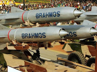 Spotlight : India Has Successfully Flight-Tests Supersonic Cruise Missile Brahmos