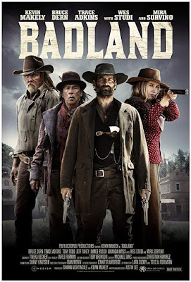 Badland [2019] [DVD R1] [Spanish]