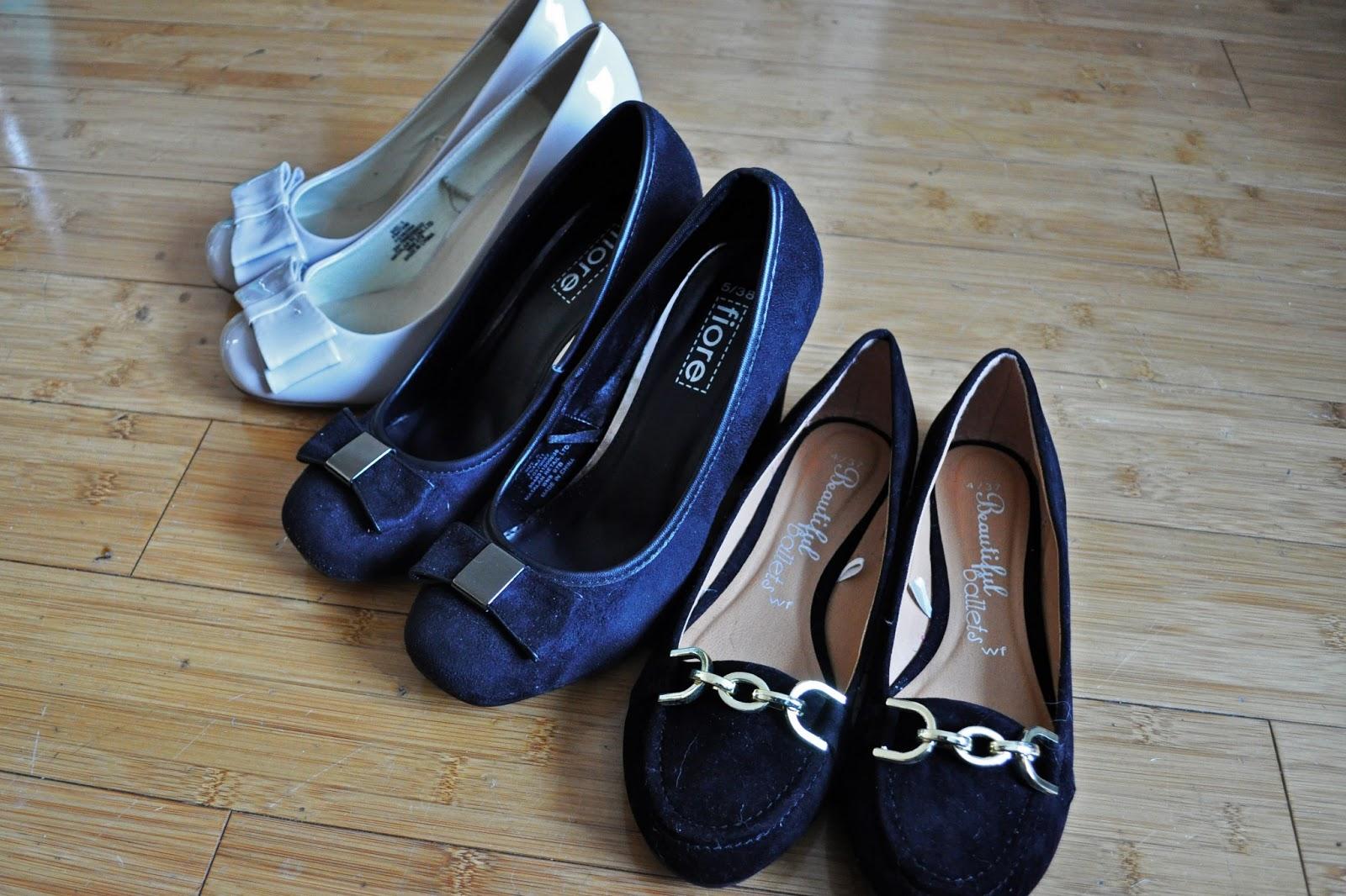 Matalan Ladies Shoes Sale