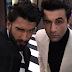 Ranbir y Ranveer van a estar en un episodio de Koffee with Karan