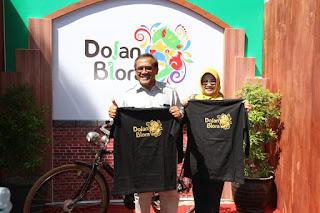 """Branding """"Dolan Blora"""", Kenalkan Potensi Blora pada Masyarakat"""