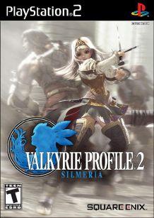 Baixar Valkyrie Profile 2 Silmeria PS2 Torrent