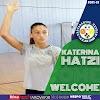 Στους ΠΡΩΤΑΘΛΗΤΕΣ ΠΕΥΚΩΝ η Κατερίνα Χατζή !