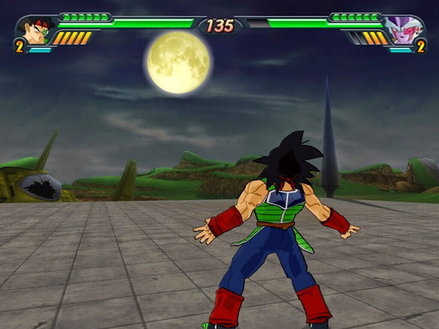 Dragon ball z budokai tenkaichi 3 game download for pc