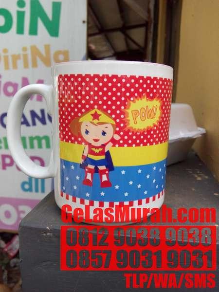 JUAL GELAS CAFE JAKARTA