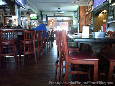 Anglesea Pub Restaurant and Bar in North Wildwood, New Jersey