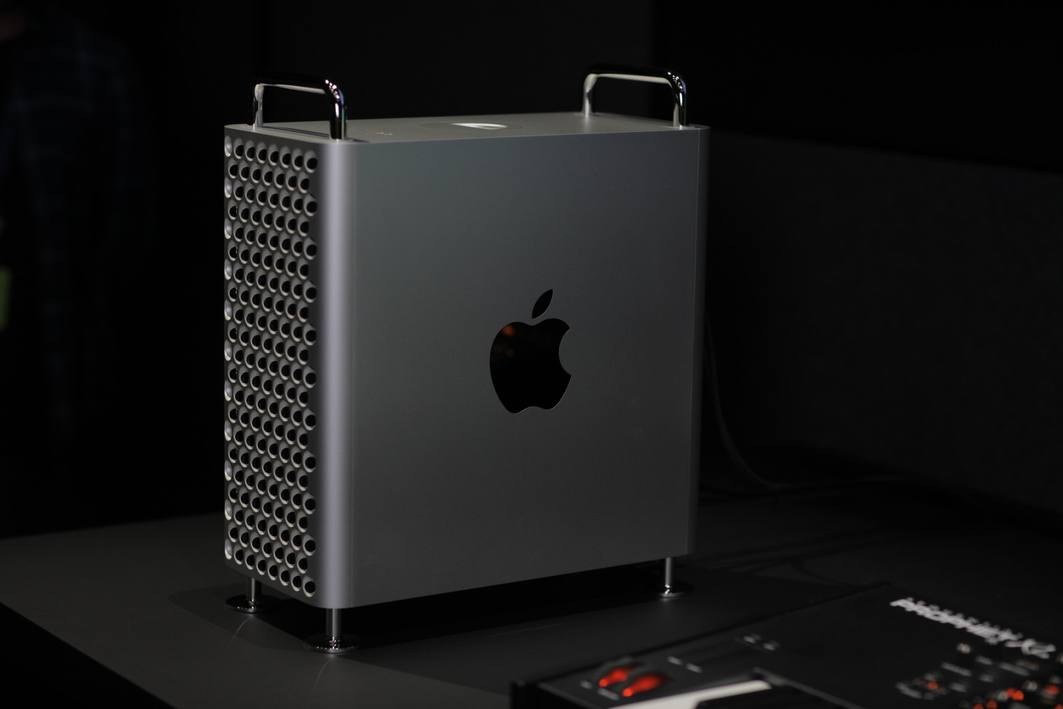 Mac Pro cheese grater look Archives
