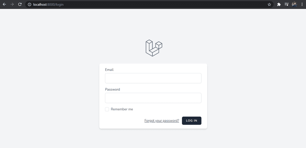 Membuat Autentikasi User dengan Laravel Breeze
