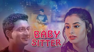 Baby Sitter Web Series Cast