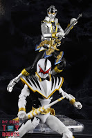 Power Rangers Lightning Collection Dino Thunder White Ranger 64