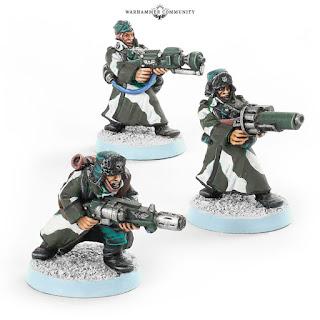 Armas especiales Valhalla