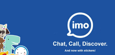 Imo Messenger apk Free 2018