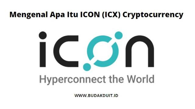 Mengenal Apa Itu ICON (ICX) Cryptocurrency