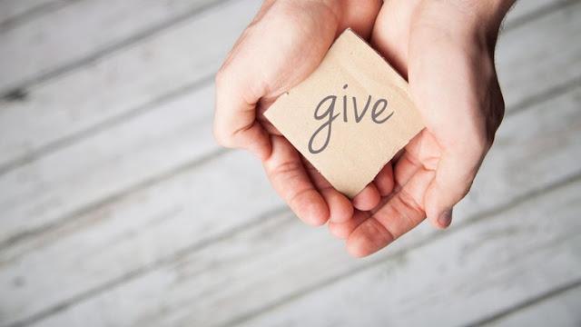 Donasi Anak Indonesia
