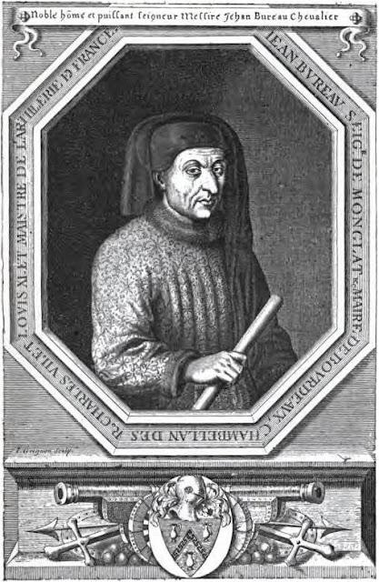 Thank The 15th-Century Bureau Brothers For Bureaucracy