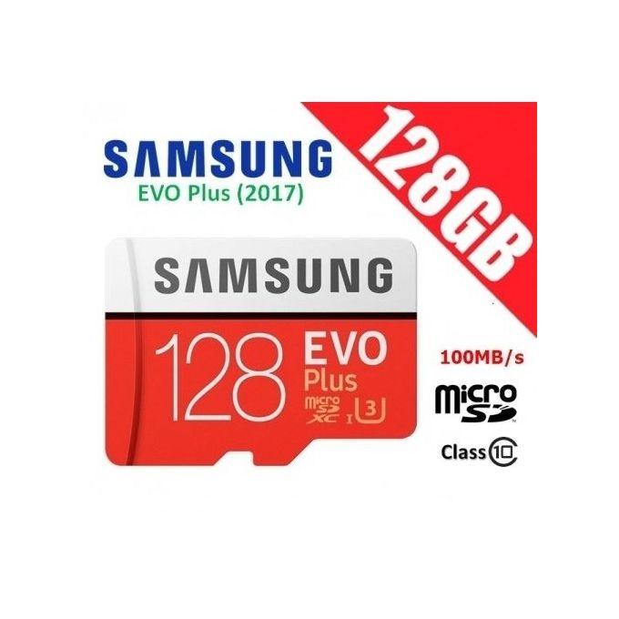 reduction original SAMSUNG EVO Plus Memory Card 1282GB