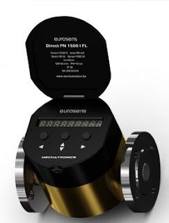 Mechatronics Eurosens direct-1500