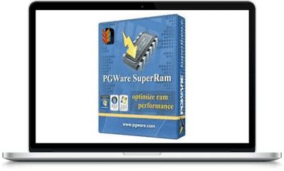 PGWARE SuperRam 7.3.16.2020 Full Version