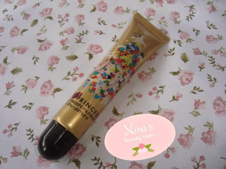 Review-Shu Uemura Lip & Cheek Fun-tasy-Heroine Rose