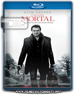 Caçada Mortal Torrent - BluRay Rip 1080p Dual Áudio 5.1