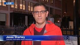 Chicago Teachers Strike for $100,000 Salaries