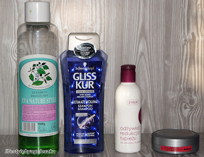 Opróżniamy kosmetyczki naszych panów - pielęgnacja i stylizacja włosów