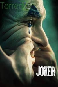 Joker (2019) cover