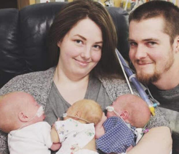 Чтобы спасти жизнь дочери, этой женщине пришлось пожертвовать жизнями своих сыновей...