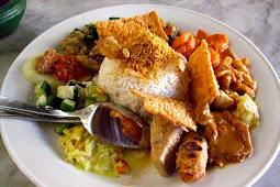 Diet Makan Nasi (Rice Diet) untuk Hidup Sehat