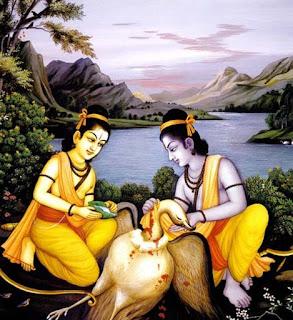 लक्ष्मण के बारे में 10 रोचक तथ्य जो आप नहीं जानते होंगे | 10 Interesting Facts about Lakshmana You May Not Know