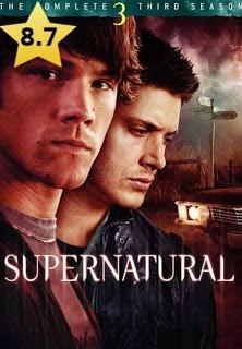 مشاهدة مسلسل Supernatural S03 الموسم التالث كامل مترجم اون لاين