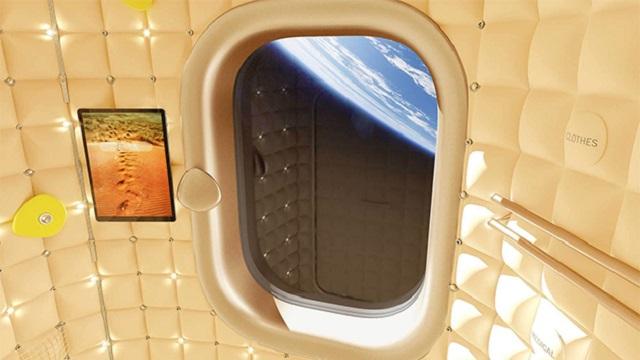 Axiom Space/Reprodução