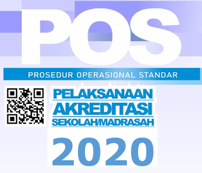 POS Akreditasi Tahun 2020