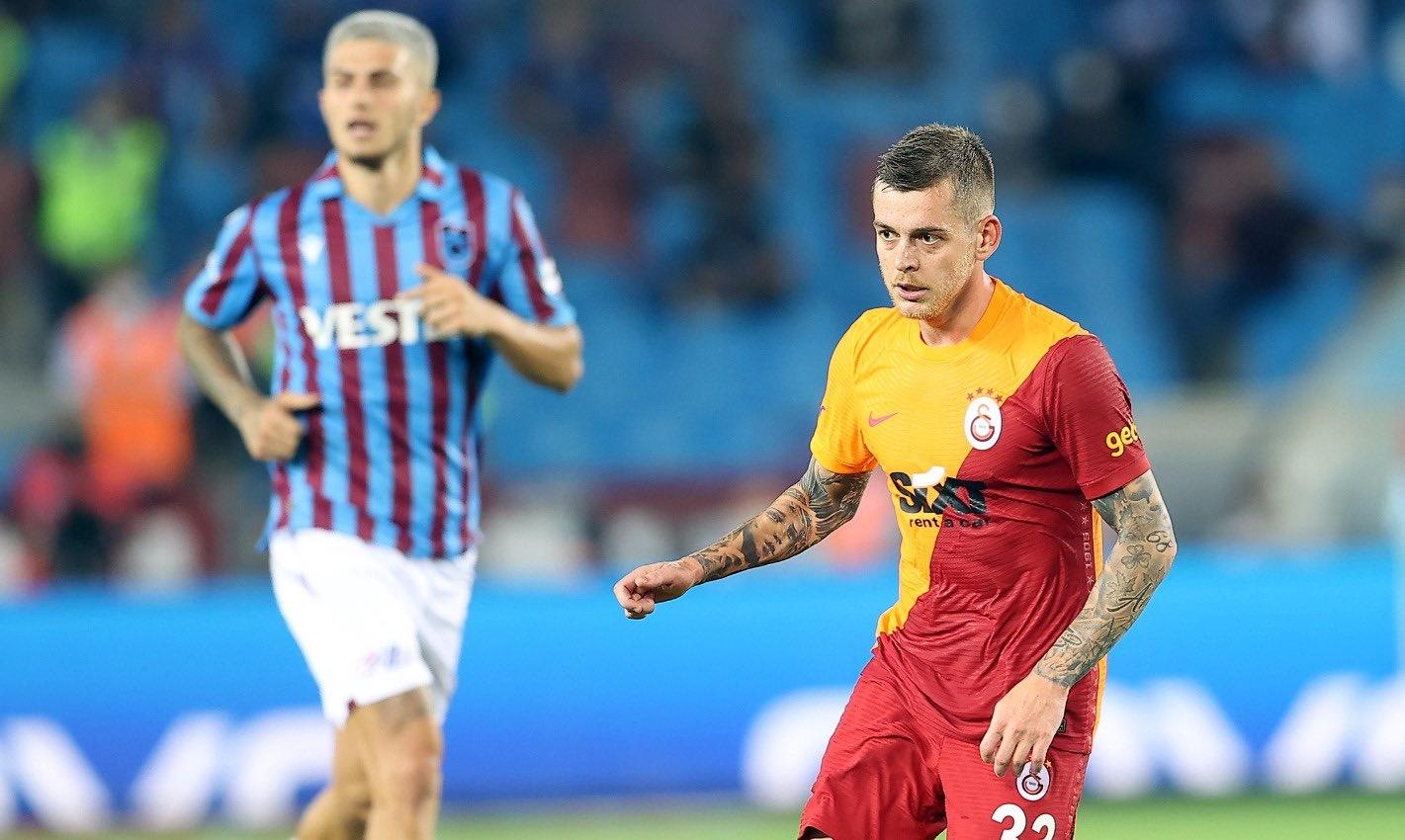 Alexandru Cicaldau: Skorun 2-0'dan 2-2 olmasından dolayı mutlu değiliz.