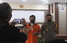 Oknum Polisi Intimidasi Wartawan, Kapolres Muaro Jambi Minta Maaf kepada Awak media