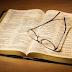 A Bíblia está cheia de erros.