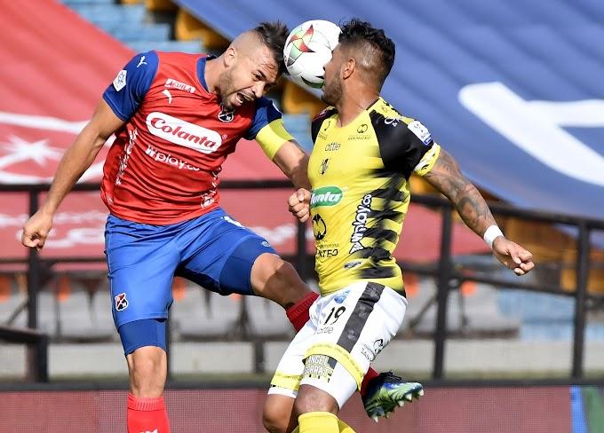 Mazazo en el Atanasio: Independiente Medellín apenas le empató al Alianza Petrolera y quedó al borde de la eliminación