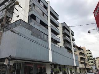 V2168 - Apartamento 3 dormitórios - Mobiliado - Quadra do Mar - Meia Praia - Itapema/SC