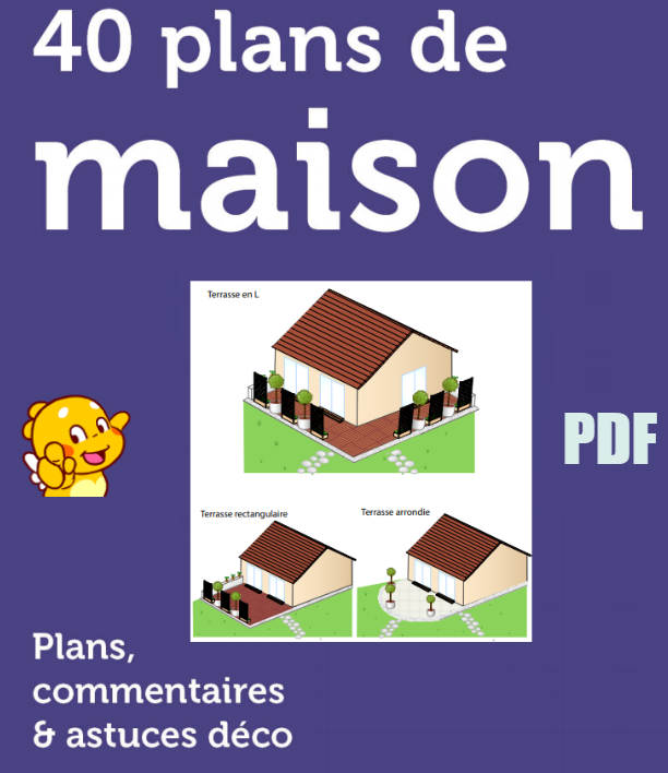 Guide 40 Plans De Maison Site Specialise Dans L Ingenierie Civile L Architecture
