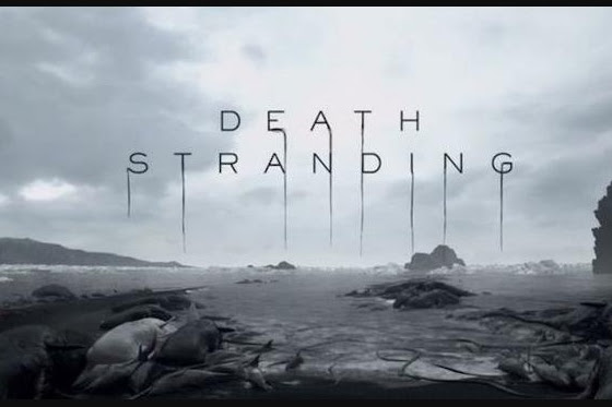 Game Death Stranding Versi PC Ditunda Hingga Juli