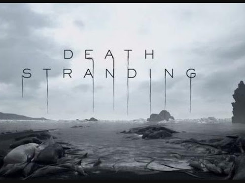 Game Death Stranding Versi PC Ditunda Hingga Juli
