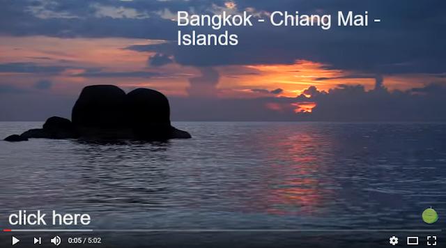 EnjoyThe Perfect Trip to Thailand