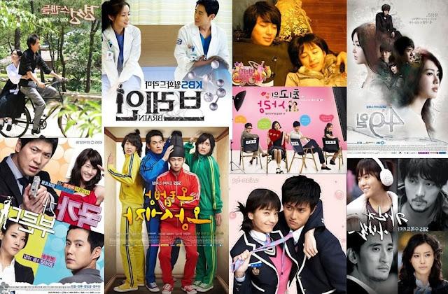 Rekomendasi Drama Korea Jaman Dulu