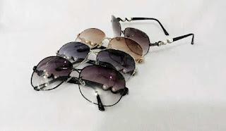 Kacamata Sunglass Chopard 908S