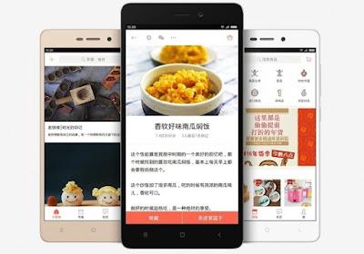 danh gia Chi tiet Xiaomi Redmi 3S